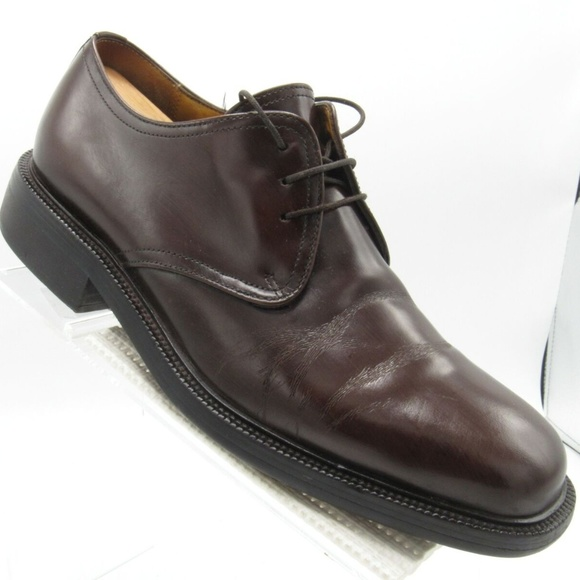 Cole Haan Other - Cole Haan C00583 Size 9.5 M Brown Oxfords R4C10